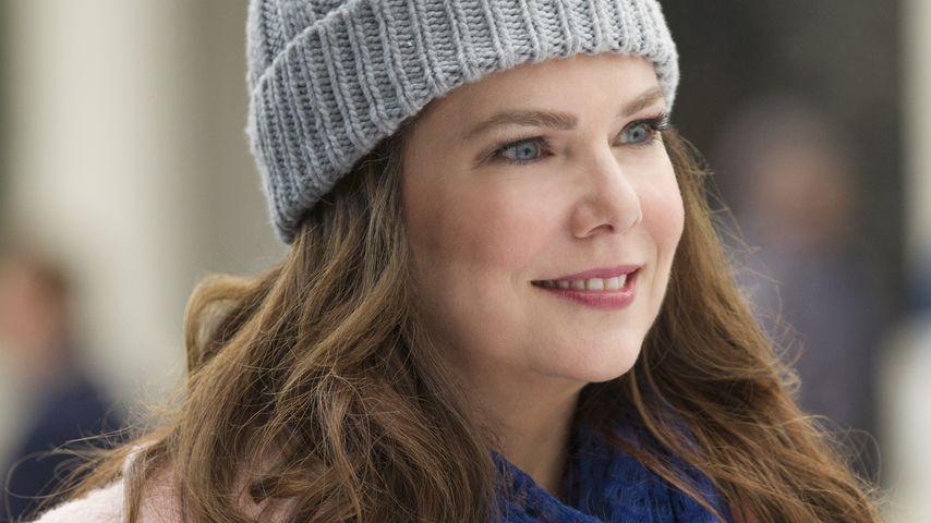 """Lauren Graham in der neuen Staffel """"Gilmore Girls"""""""