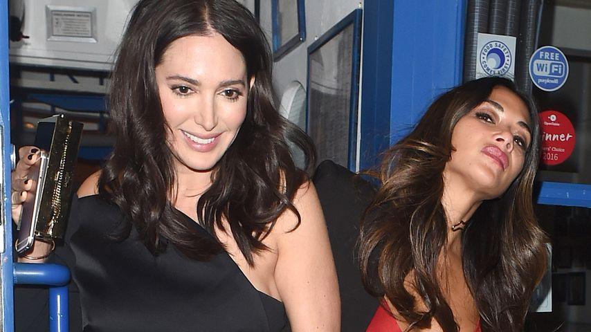 Lauren Silverman und Nicole Scherzinger