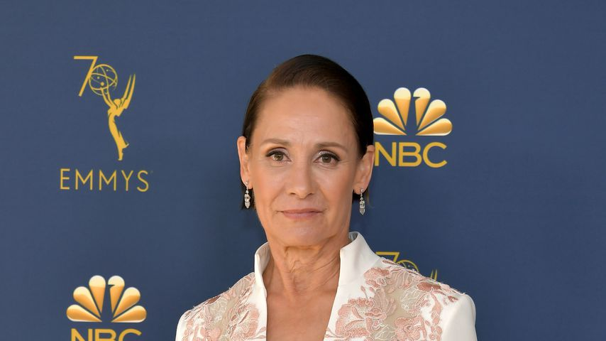 """Big Bang Theory""-Star Laurie Metcalf, September 2018"