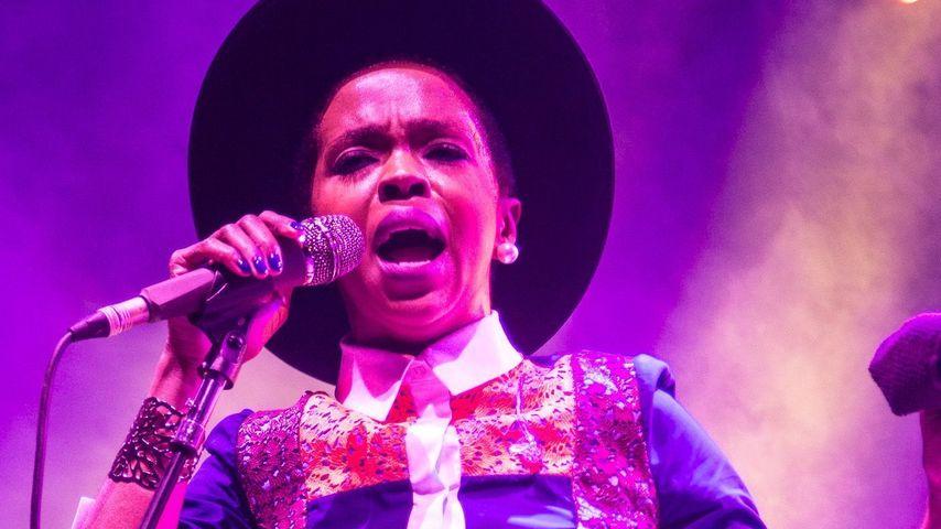 Flop-Konzert: Buhrufe für Lauryn Hill in London