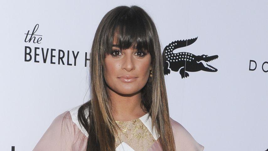Glee: Fortsetzung der Serie dank Lea Michele