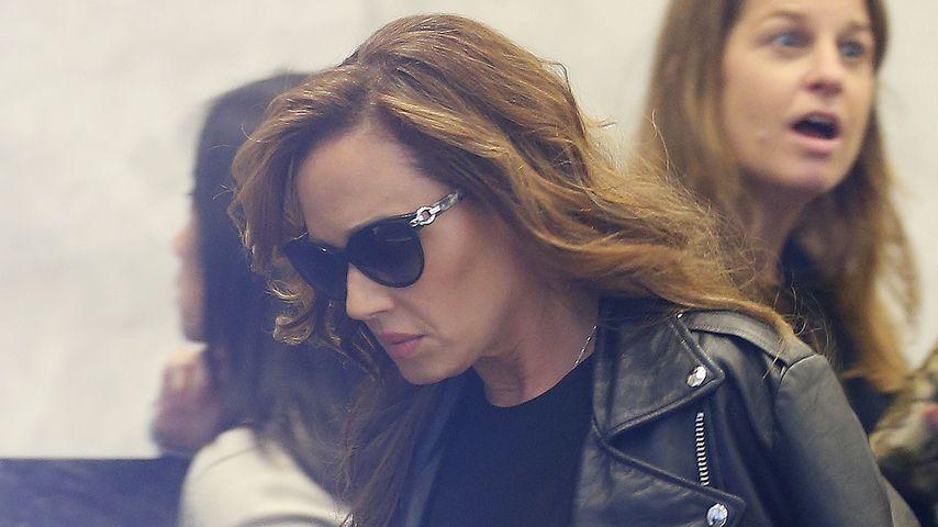 Nach Scientology-Aus: Leah Remini verliert alle Freunde