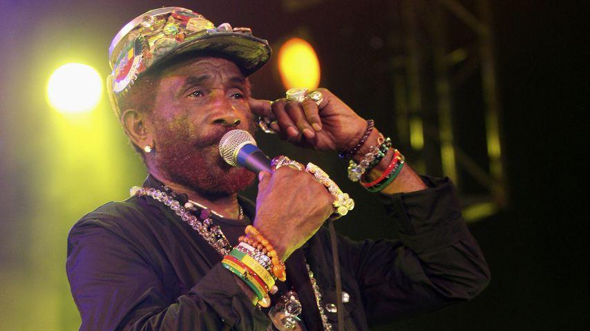 """Mit Bob Marley gearbeitet: Lee """"Scratch"""" Perry ist gestorben"""