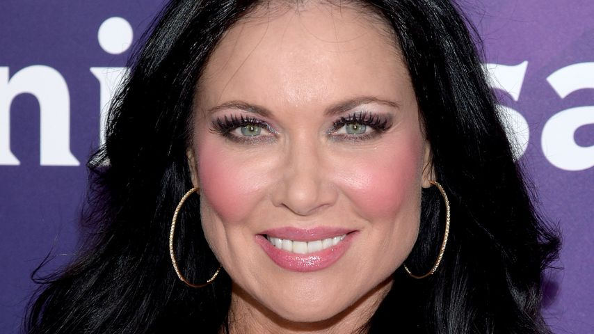 LeeAnne Locken, Schauspielerin