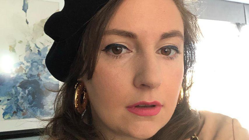 Lena Dunham, 2019