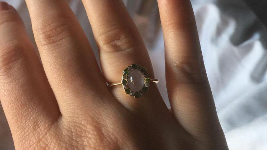 Ring am Finger: Sind Lena Dunham und Jack Antonoff verlobt?