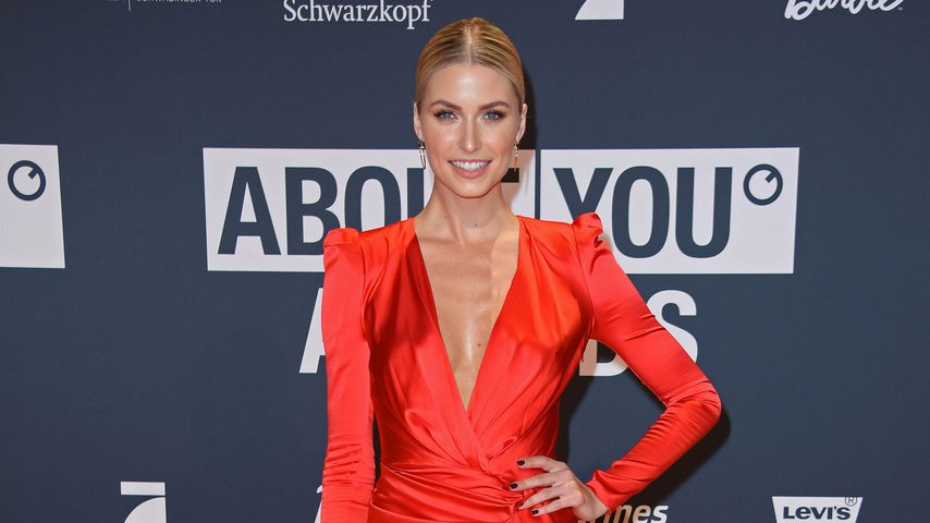 Lena Gercke bei den About You Awards 2019 in München
