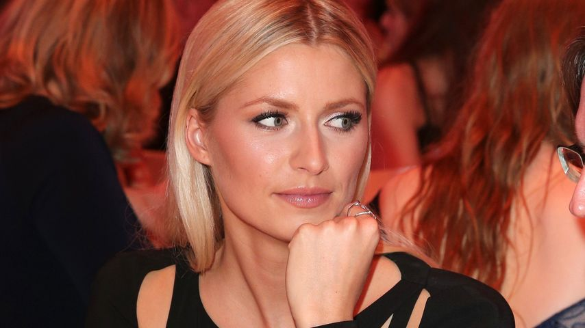 Lena Gercke bei den Gala Spa Awards 2016