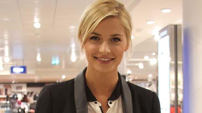 Kuschelig! Lena Gercke verrät ihre Herbst-Trends