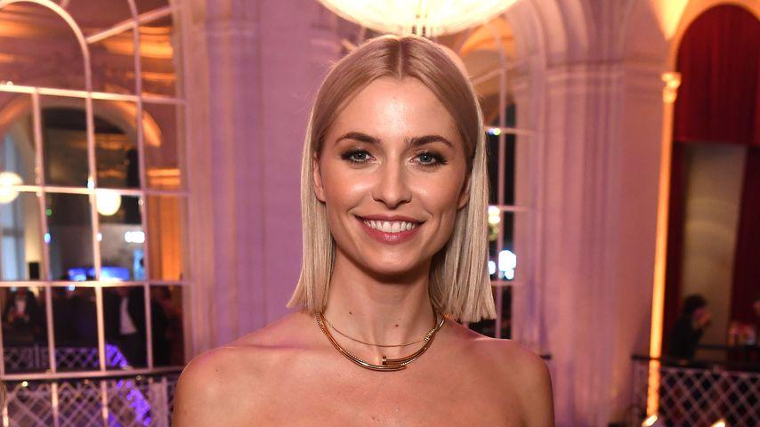 Lena Gercke im November 2019