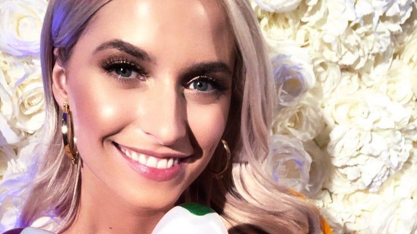 """Nicht """"nur"""" Model: Das ist Lena Gerckes wahrer Mädchentraum"""