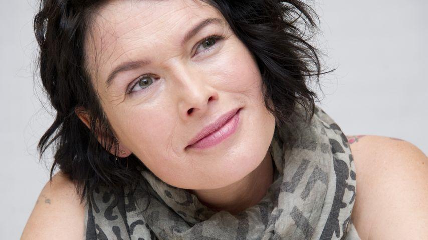 Schauspielerin Lena Headey