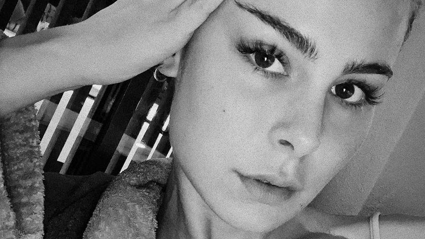 Heißes Dekolleté: Lena Meyer-Landrut erfreut Fans mit Selfie