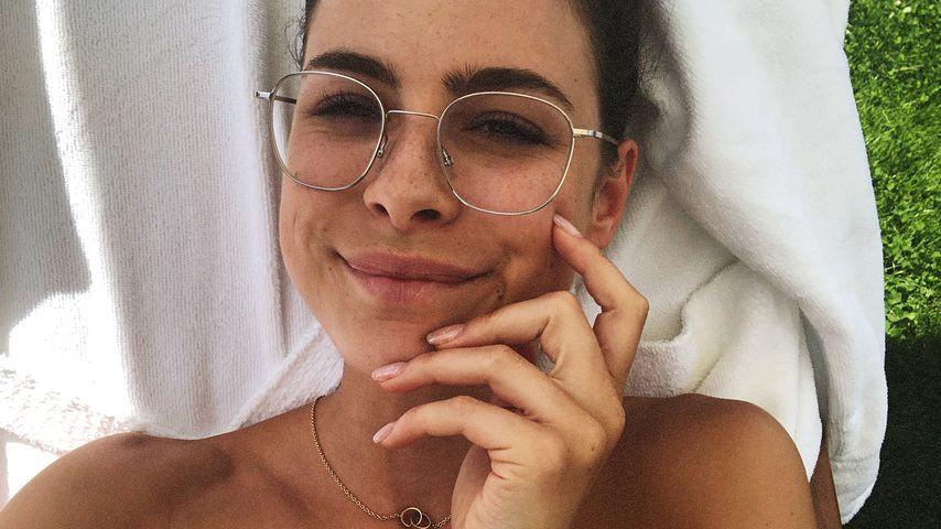 Nach seltenem Love-Post: Lena legt Paar-Schnappschuss nach!
