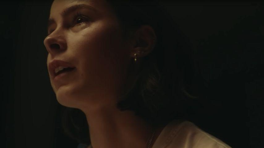 "Screenshot aus Lena Meyer-Landruts Musikvideo ""Thank You"""