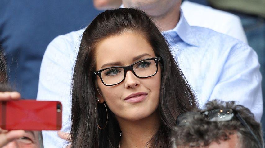 Lena Stiffel bei der EM 2016