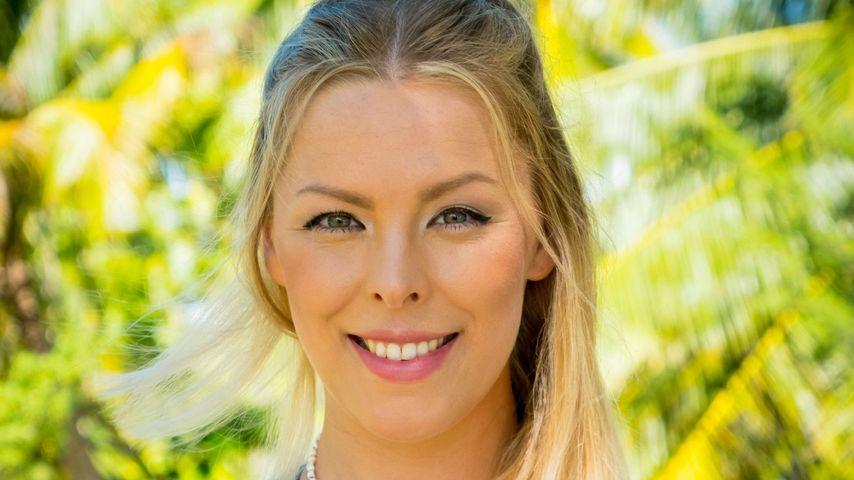 """Leonore Bartsch bei """"Adam sucht Eva"""" 2016"""