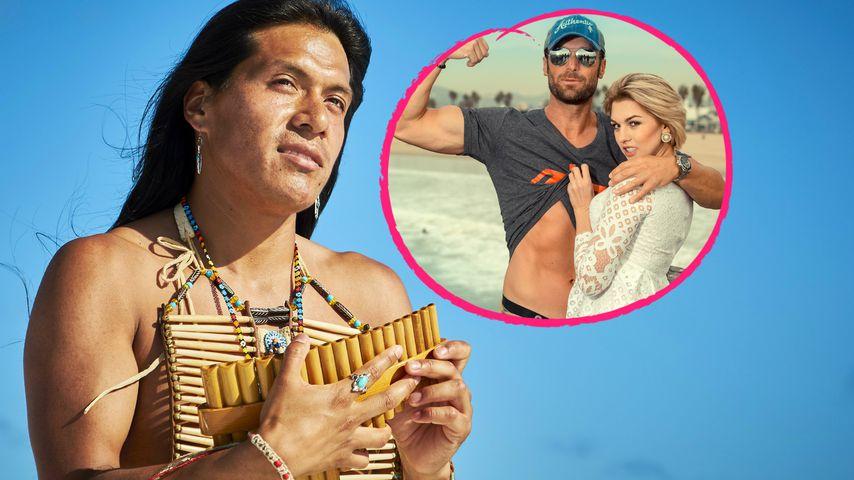 Leo Rojas traurig: Er wollte bei Yotta-Osada-Wedding spielen