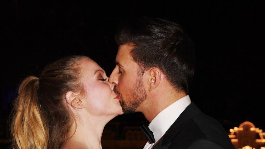 Leonard & Caona: Das ist die Story zu ihrem Wedding-Dance