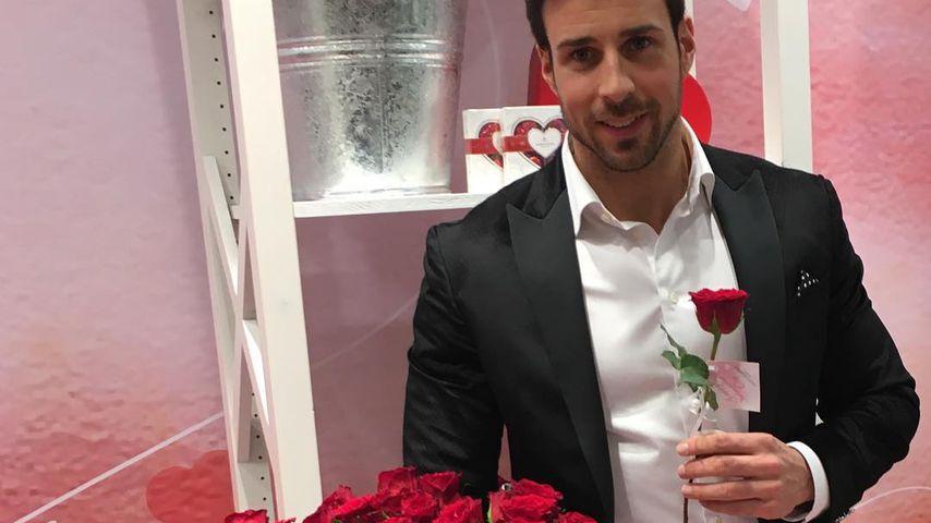Bachelor-Tipp von Leonard Freier: SIE kriegt die letzte Rose