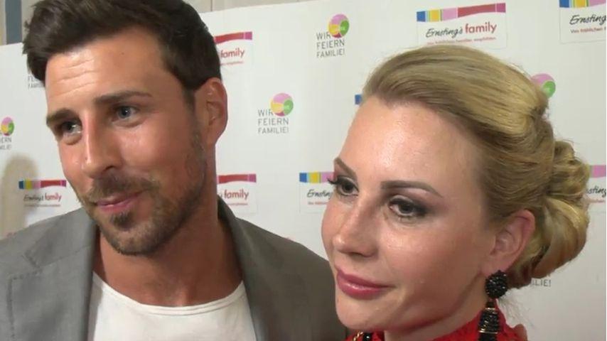 Leo Freier & Caona packen aus: So war ihre Hochzeitsnacht!