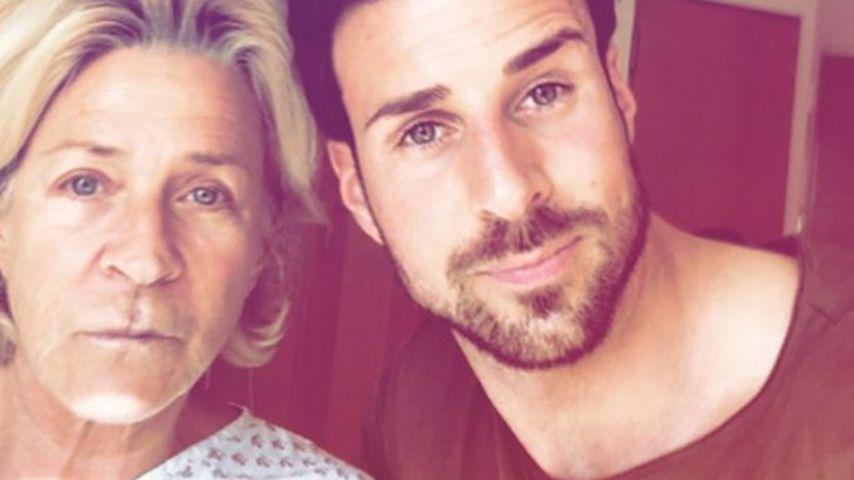 Nach Auto-Crash: Leonard Freier gibt Mama-Gesundheitsupdate