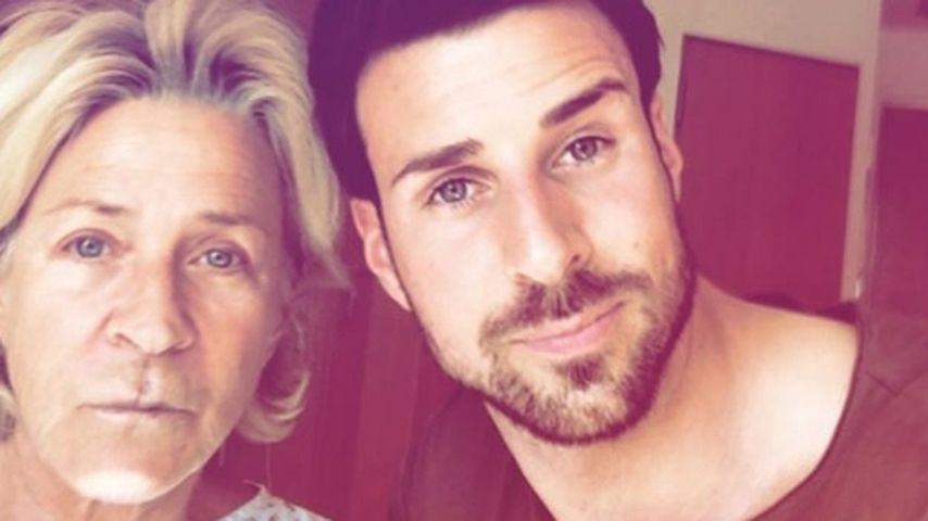 Update nach Autounfall: Leonard Freiers Mama wird operiert
