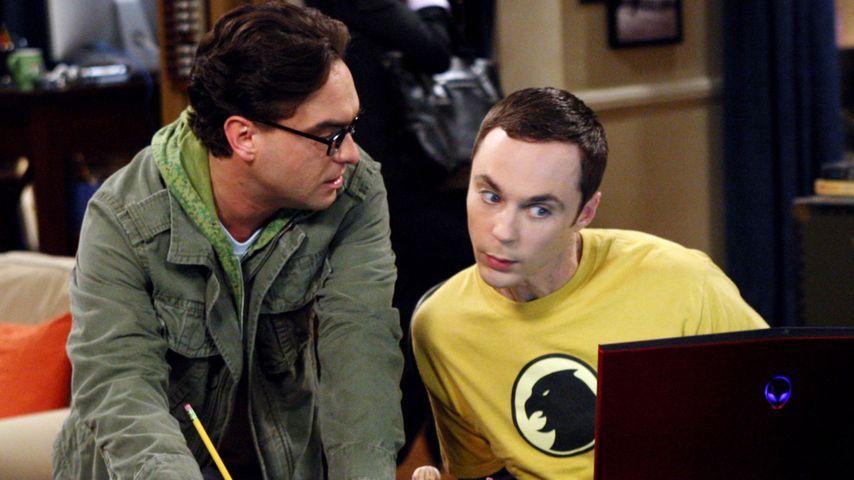 """Shitstorm wegen Spoiler: """"Big Bang Theory""""-Nerd wird Papa"""