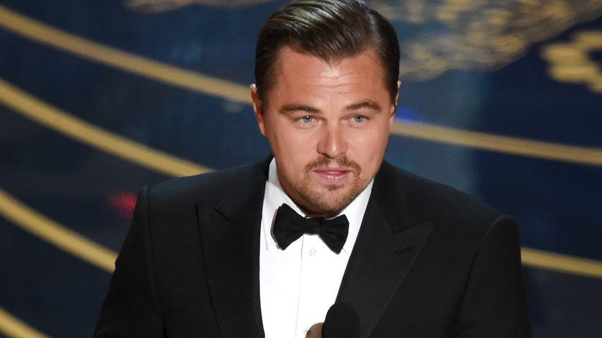 """""""Revenant""""-Oscar unverdient? Fans fanden Leo schon besser"""