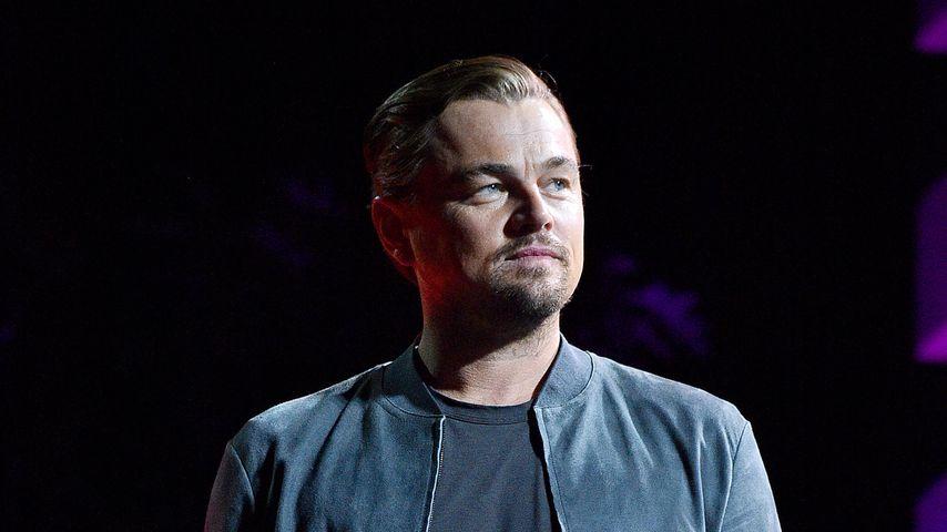 Leonardo DiCaprio, Umweltaktivist