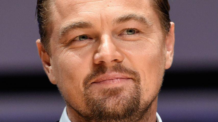 """Leonardo DiCaprio beim """"Before The Flood""""-Screening in Miami"""