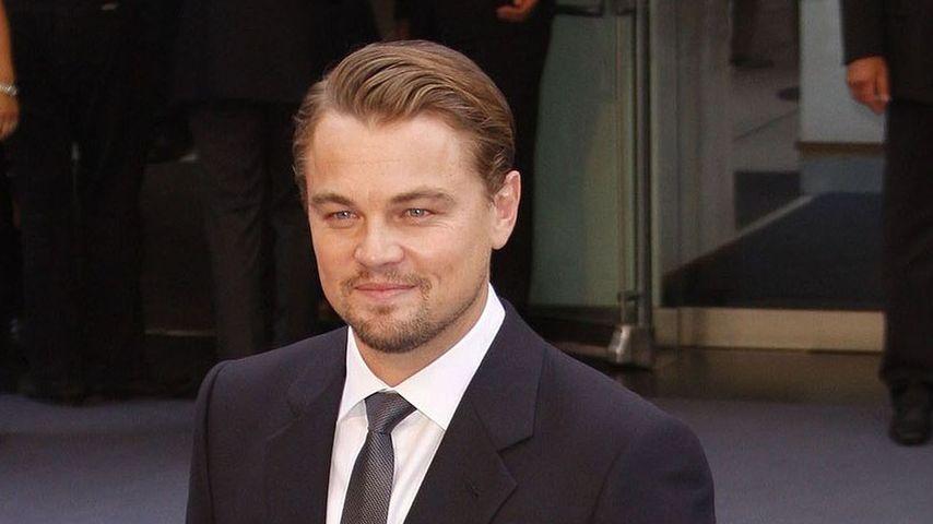 Leonardo DiCaprio lässt nackte Frauen vorsprechen