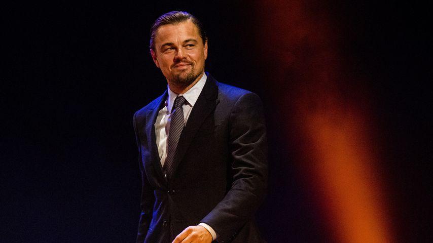 Leonardo DiCaprio, Schauspieler