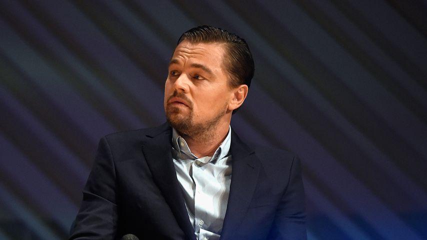 DiCaprio-Mama verrät: Leo soll Toni heiraten!