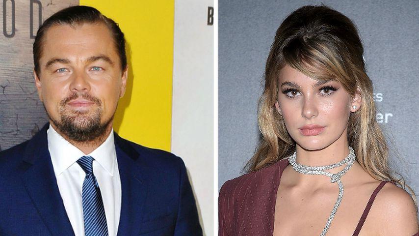 Immer noch: Diese 20-Jährige datet Leo DiCaprio!