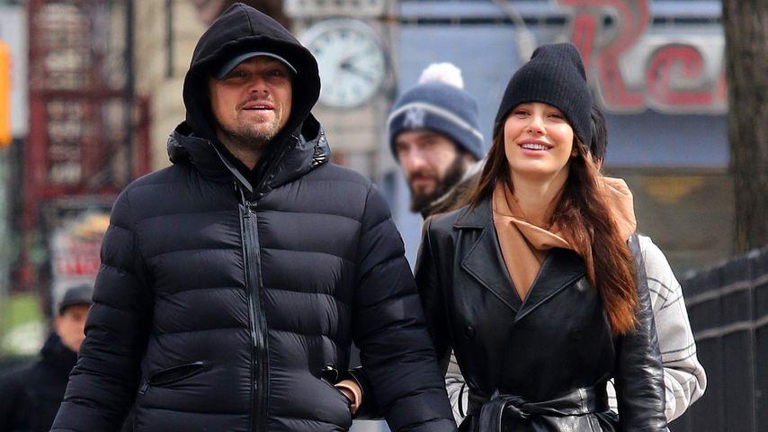 """Leo DiCaprio so verliebt: """"Camila ist sein Traum-Mädchen"""""""