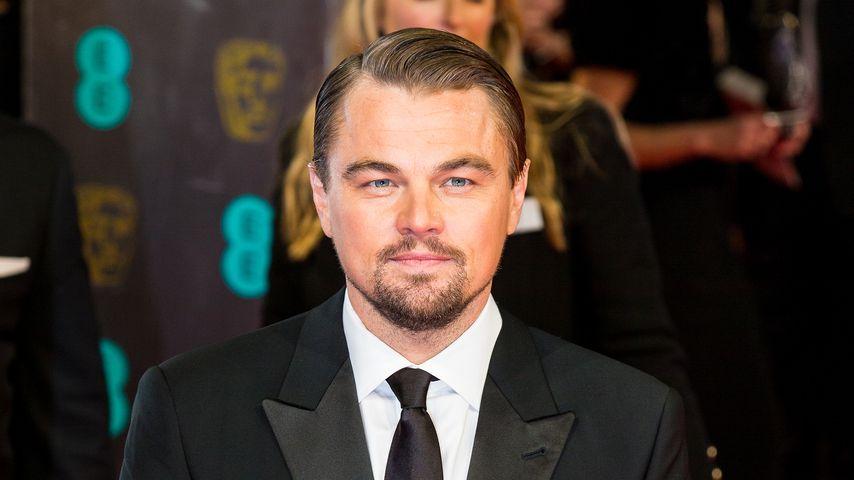 Was für ein Womanizer! Wie viele Models datete Leo DiCaprio?