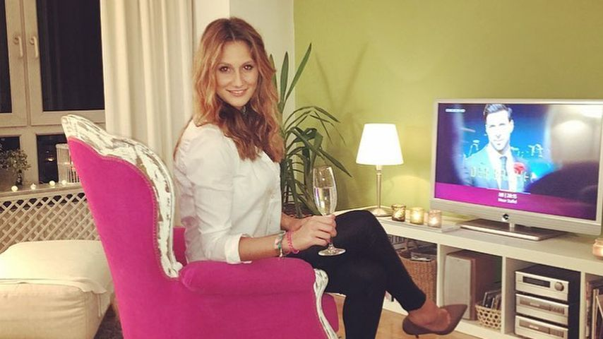 """Leonie Rosella: Eifersuchts-Post beim """"Bachelor""""-Finale!"""