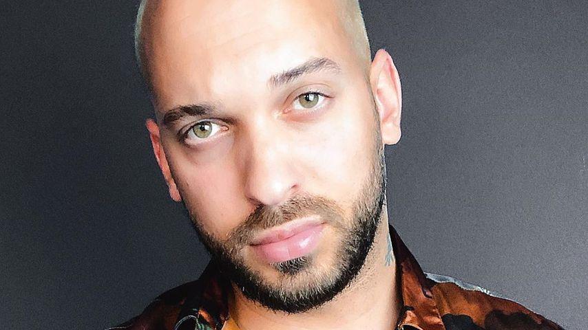 BTN-Enführungsdrama: So war es für Darsteller Leroy Leone
