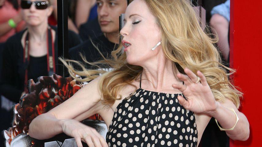 Leslie Mann, Schauspielerin