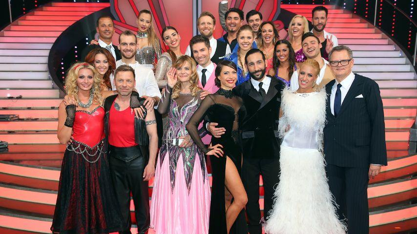 4. Runde bei Let's Dance: Das sind die Tänze der Promis