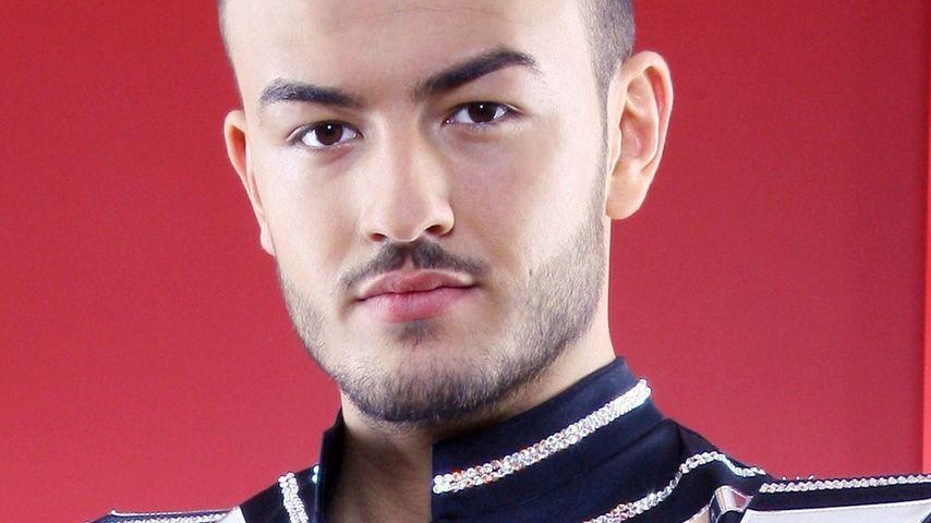 Let's Dance: Ardian wird von Llambi fertig gemacht