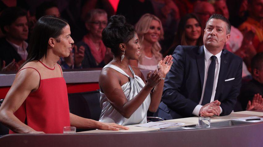 "Zoff bei ""Let's Dance""-Jury: Llambi verließ das Studio!"
