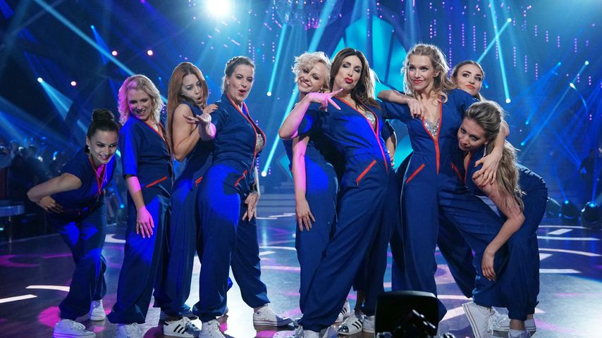 "10 Kilo abgespeckt: Abnehmkur für dieses ""Let's Dance""-Girl!"