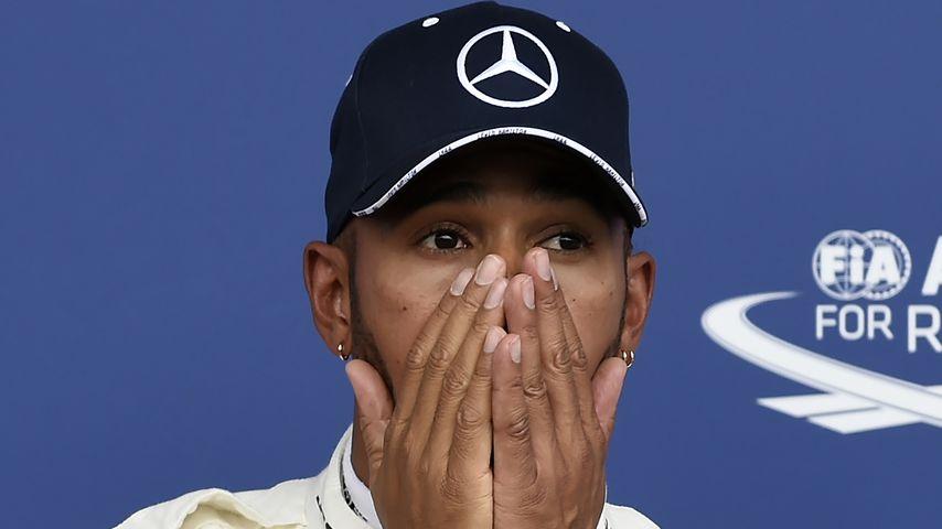 Lewis Hamilton, Pole-Position-Gewinner von Spa-Francorchamps 2018