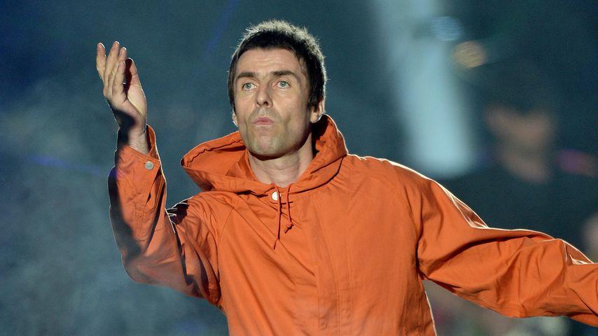 Nach 19 Jahren: Liam Gallagher trifft Tochter zum ersten Mal