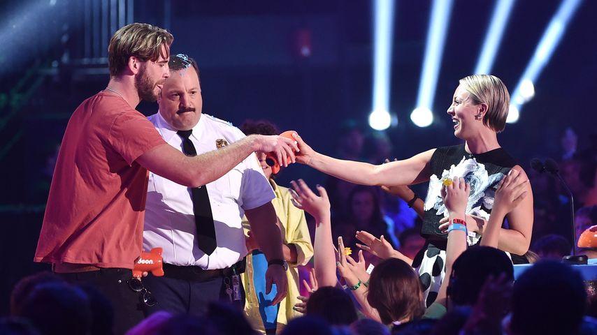 Kids' Choice Awards 2015: Das sind die Gewinner!