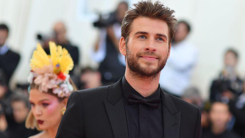 Liam Hemsworth im Mai 2019