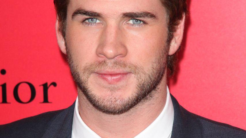 Liam Hemsworth: So will er seine Liebe mit Miley schützen