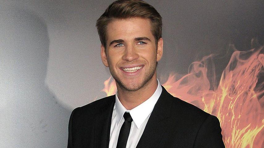 """Liam Hemsworth: Neue Hauptrolle in """"Aurora Rising"""""""